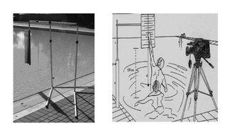 In-Water Vertical Jump Tester_Platanou & Tan