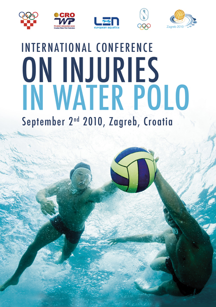 Injuries In Water Polo
